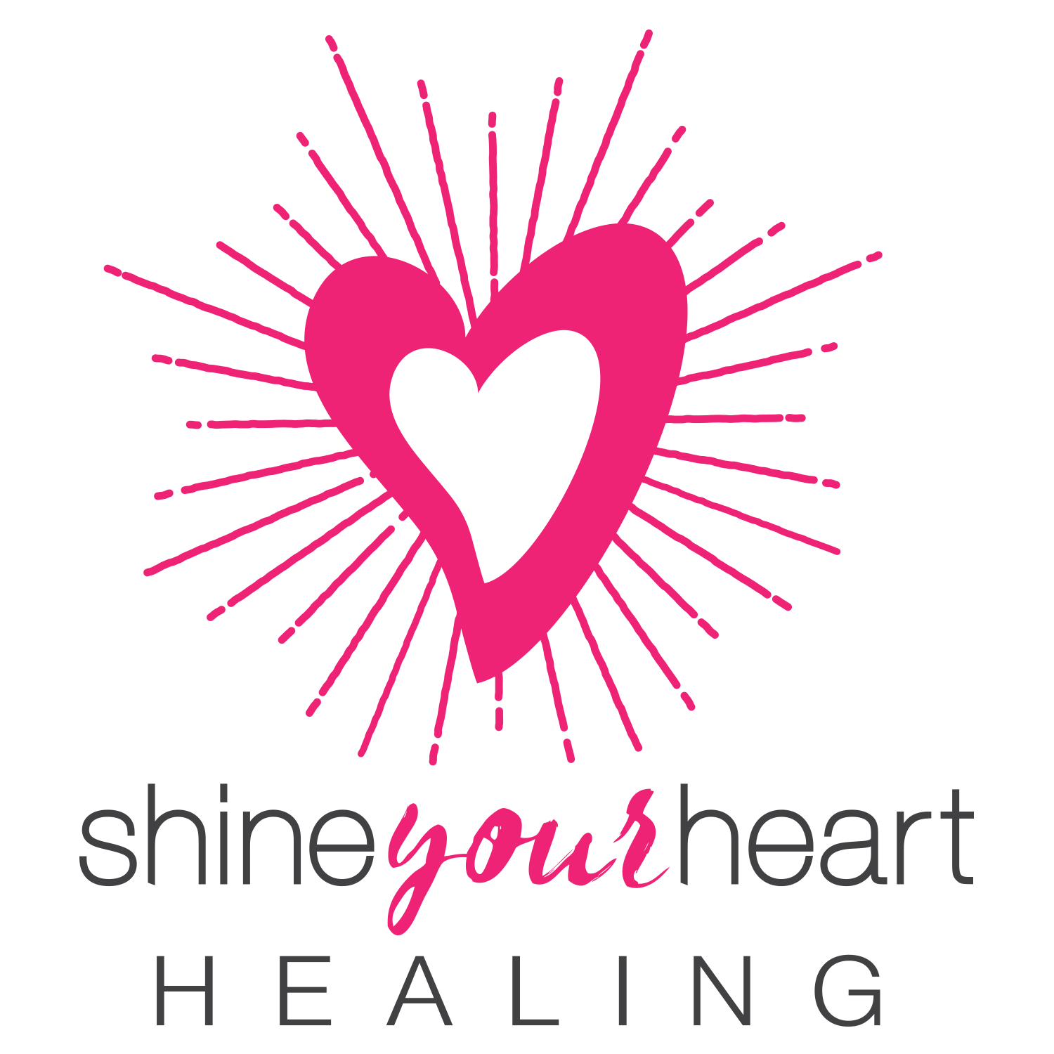 Shine Your Heart Healing