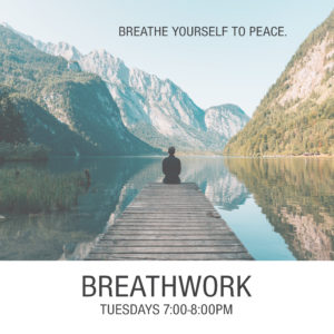 breathwork class long beach
