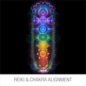 reiki & chakra alignment